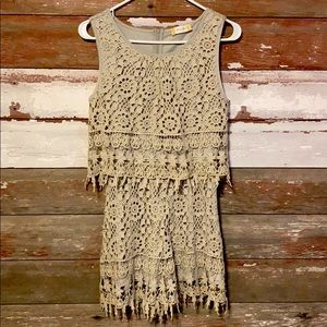 Altar'd State Romper! Size small!